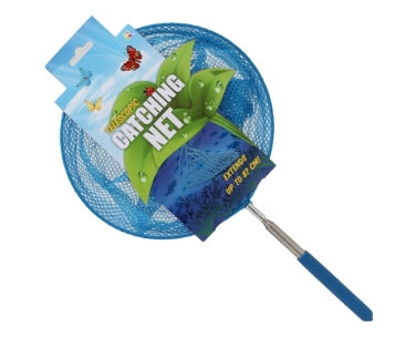 Telescopic Catching Net