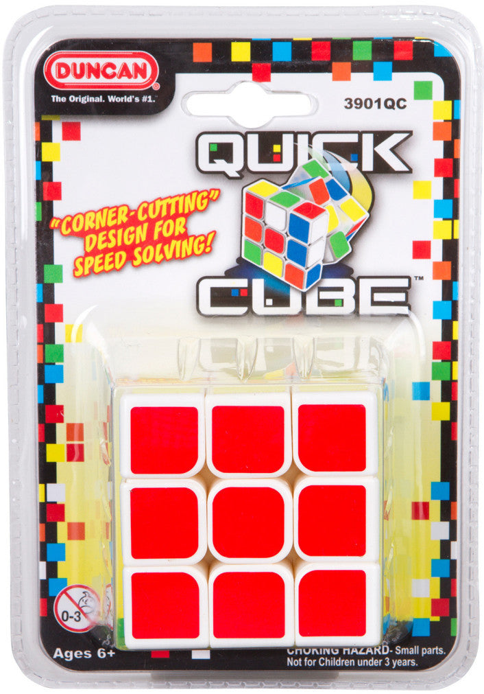 Quick Cube by Duncan