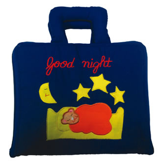 Good Night Bear Bag
