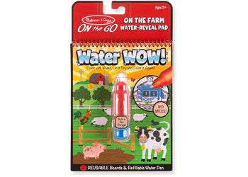 On The Go – Water WOW! – Farm