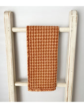 Load image into Gallery viewer, Waffle Weave Towel