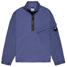 Load image into Gallery viewer, C.P. Company Quarter Zip