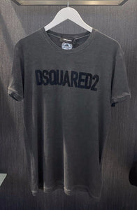 Dsquared2 Tee Grey