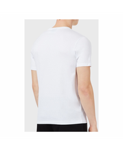 Load image into Gallery viewer, EMPORIO ARMANI EMOJI T-SHIRT WHITE