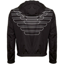 Load image into Gallery viewer, Emporio Armani Reversible Jacket