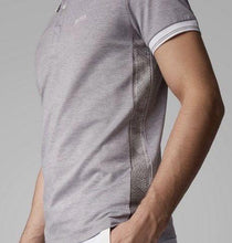 Load image into Gallery viewer, HUGO BOSS POLO SHIRT-GREY