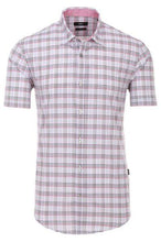 Load image into Gallery viewer, Hugo Boss-SHIRT-PINK / RED