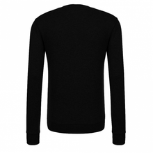 Load image into Gallery viewer, Hugo Boss-SWEATER SALBO-BLACK