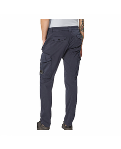 C.P. Company Dyed Stretch Cotton Cargo Bottoms