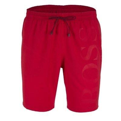 Hugo Boss - SHORTS - RED