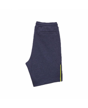 Load image into Gallery viewer, HUGO BOSS - HEADLO SHORTS - NAVY / LIME GREEN