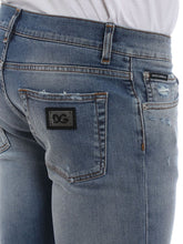 Load image into Gallery viewer, DOLCE & GABBANA - WASHED JEANS