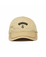 Load image into Gallery viewer, PAUL & SHARK - ANCHOR WOVEN CAP- BEIGE
