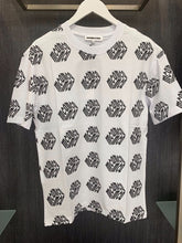 Load image into Gallery viewer, MCQ BY ALEXANDER MCQUEEN - MCQ LOGO T-SHIRT - WHITE