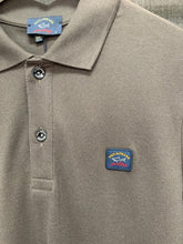 Load image into Gallery viewer, PAUL & SHARK - LONGSLEEVE POLO - BROWN