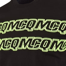 Load image into Gallery viewer, MCQ ALEXANDER MCQUEEN - NEON GREEN LOGO ACROSS