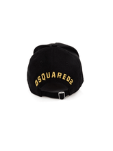 Load image into Gallery viewer, Dsquared2 ICON Logo Cap