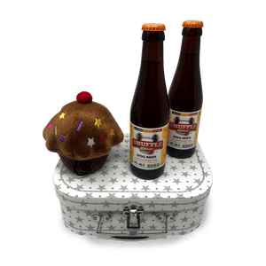 Beers & Cupcake - Party Box