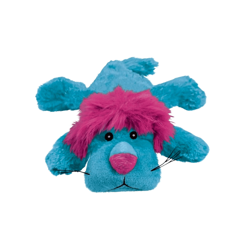 KONG - Cozie Brights Small Plush Dog Toy / Small