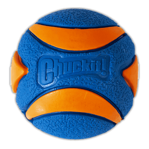 Chuckit! - Ultra Squeaker Ball / 1-Pack - Medium