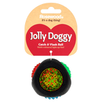 Load image into Gallery viewer, Rosewood - Jolly Doggy Catch & Flash Ball for Dogs