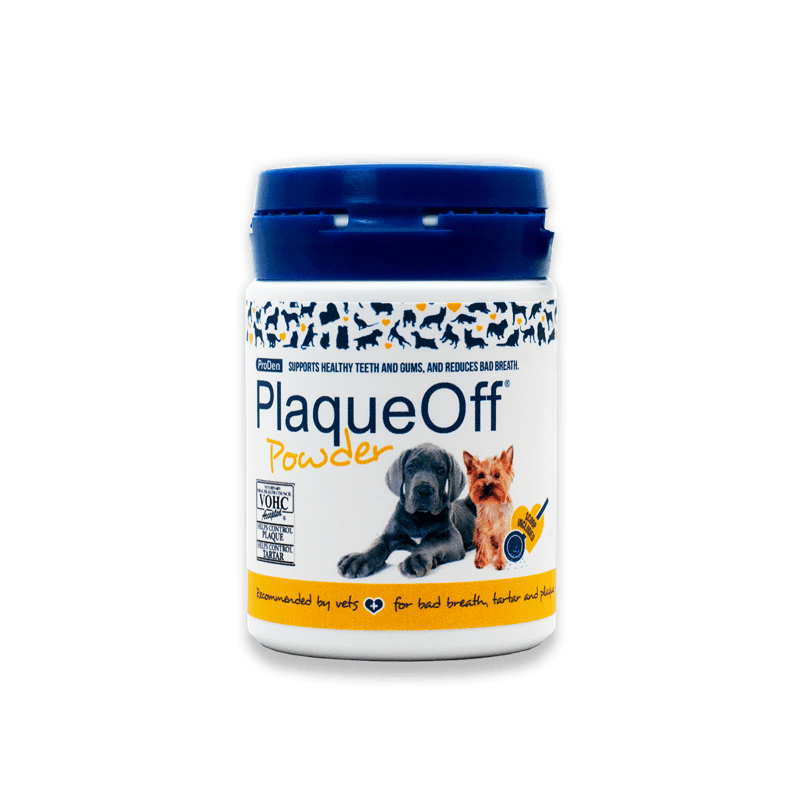 ProDen - PlaqueOff Dental Powder / 60 g
