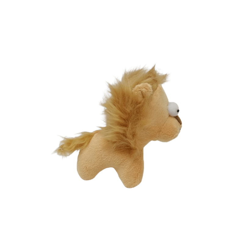 Fab Mini Plush Toys For Small and Xsmall Dogs