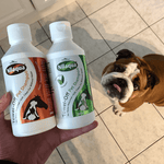 Load image into Gallery viewer, Nilaqua 'Towel Off' Pet Shampoo 200 ML