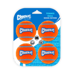 Load image into Gallery viewer, ChuckIt! - Tennis Balls / Medium (4 Pack)