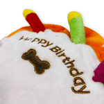 Load image into Gallery viewer, Cake and More - Birthday Gift Box for Dogs