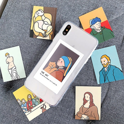 arts iphone case