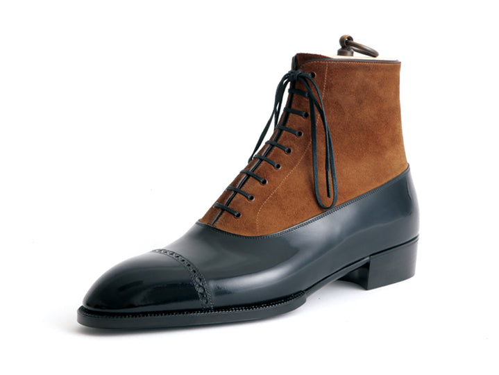 Galosh Oxford Boots