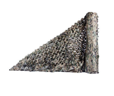 filets de camouflages suisses (2m x 4m)