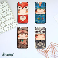Load image into Gallery viewer, stephy phonecase-Stephydesignhk