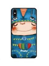 Load image into Gallery viewer, custom iPhone Case-Stephydesignhk