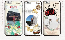 將圖片載入圖庫檢視器 Personalized Phone Case-stephydesignhk
