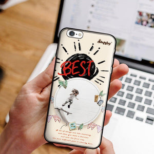 Photo phone cover-stephydesignhk