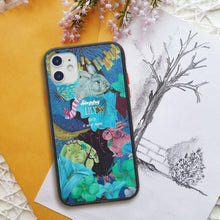 Load image into Gallery viewer, iPhone 11 case-stephydesignhk