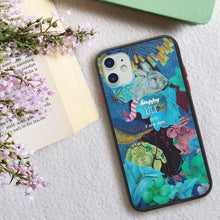 Load image into Gallery viewer, iPhone 11 soft case -stephydesignhk