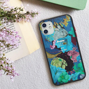 iPhone 11 soft case -stephydesignhk