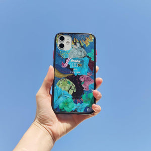 iphone cover-stephydesignhk