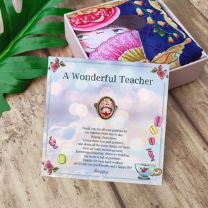 stephy Personalized Teacher Gift