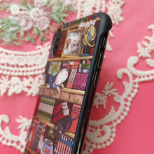 Load image into Gallery viewer, stephy phone case-Stephydesignhk
