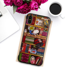 Load image into Gallery viewer, stephy iPhone case-Stephydesignhk