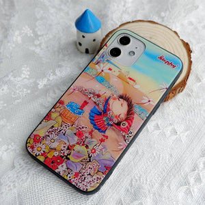 phone cover-Stephydesignhk