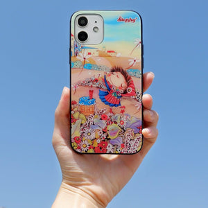 mobile case-Stephydesignhk