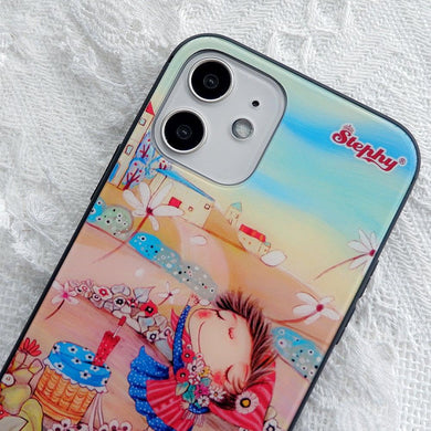 iPhone Case-Stephydesignhk