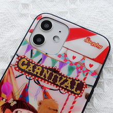 將圖片載入圖庫檢視器 stephy phone case-Stephydesignhk