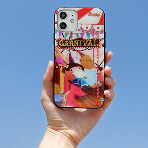 iPhone case --Stephydesignhk