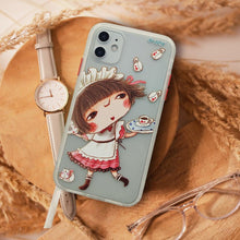 Load image into Gallery viewer, iPhone case-Stephydesignhk
